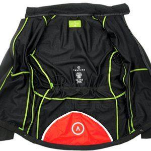 Vulpine Men's High Quality Cycling Jacket Sz L